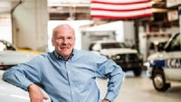 AEV founder retires, joins Ground Vehicle Standard committee