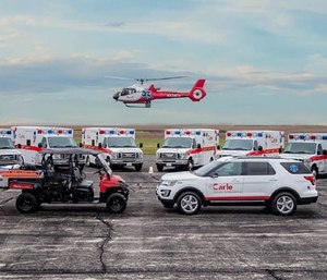 Arrow Ambulance leaders say they're going to regroup and assess what action they can take after the Decatur City Council on Monday fell one vote short of allowing the company to become the city's second licensed ambulance provider. (Photo/Arrow Ambulance)