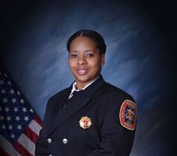 Police make arrest in shooting death of Va. firefighter