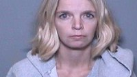 Woman arrested for posing as firefighter's wife to steal $2K in donations