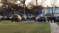 Hostage situation ends with 2 doctors dead at Texas clinic