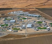 Health officials confirm COVID-19 outbreak at Calif. prison