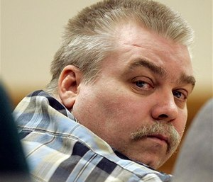 "Steven Avery is the subject of the Netflix series ""Making a Murderer."""