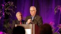EMS leaders honored at Pinnacle EMS leadership forum