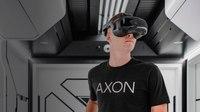 Axon President Luke Larson on how virtual reality is democratizing police training