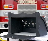 Newborn left in 'baby box' at Ind. fire station