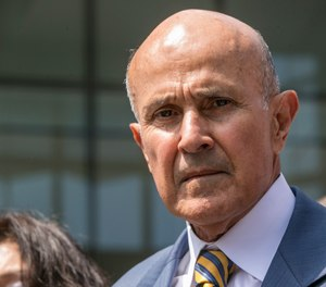 Lee Baca was ordered to report to prison by Feb. 5, 2020 to serve a three-year sentence for obstructing an FBI probe into corruption in the Los Angeles County Sheriff's Office. (Photo/AP)