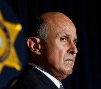 Citing COVID-19, ex-LA sheriff asks for prison release