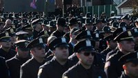 2 troubling trends that affected officer safety in 2014