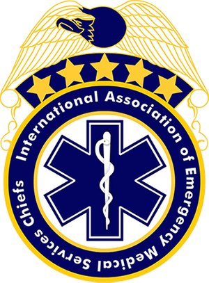 The International Association of Emergency Medical Services Chiefs has published a position paper on COVID-19 vaccine prioritization for EMS providers.