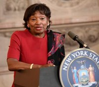 After LE pressure, NY lawmakers propose changes to new bail laws