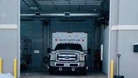 Texas ambulance crew injured in fatal crash