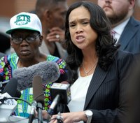 Baltimore to no longer prosecute marijuana possession cases
