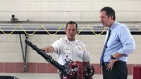 Baltimore gets 98 new apparatus units, totaling $40 million