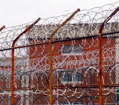 Federal prison system plagued by staffing crisis, violence