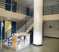 Wash. county jail installing new bars to prevent inmate suicides