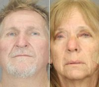 Marshal: Fugitive couple likely getting help to stay hidden