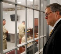 Attorney General Barr creating task force on prison misconduct