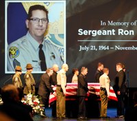Insult to injury: CHP and the fatal shot to Ventura County Sheriff's Sgt. Ron Helus