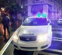 OIS outside NC bar leaves 1 dead, 1 injured