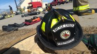 SD firefighters save man from collapsed trench