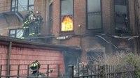 Boston Fire Department sues truck maker after NIOSH report