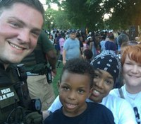 How a cookout helped a chief rewrite the community policing playbook