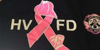 Breast cancer in the fire service: Beyond pink tees