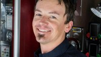 Ore. firefighter-paramedic dies in motorcycle crash with bear