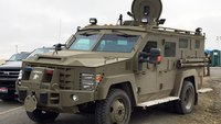 8 ways to overcome public opposition and acquire an armored vehicle