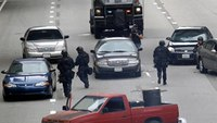 How police militarization's 'poster child' is correcting the unfair narrative