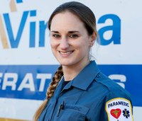 Scholarship honors paramedic who died of breast cancer