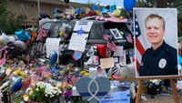 At funeral, slain Colo. officer Gordon Beesley remembered as goofy, joyous