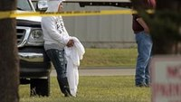 Okla. man charged with murder in beheading