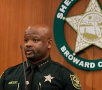 Fla. union president suspended for critique of department's response to COVID-19, sues sheriff