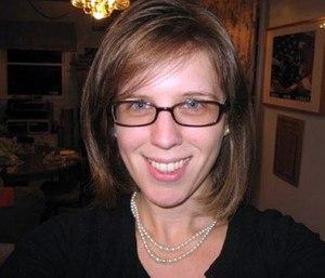 Amanda Bernier.