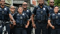 NAUMD announces winners of Best Dressed Public Safety Award