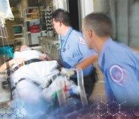 Behavioral health emergencies require de-escalation skills