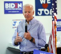 Biden criminal justice plan reverses part of 1994 crime bill
