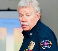 Legendary former Calif. wildland fire chief dies