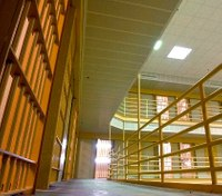 How biometric technologies will help correctional facilities
