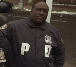 Former NYPD officer Derrick Bishop died of Ground Zero-related cancer on Sept. 18. (Photo/ODMP)