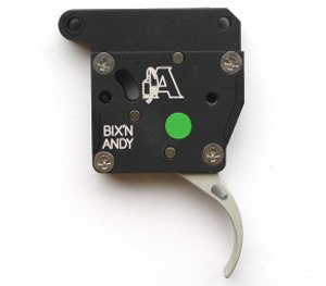 The Bix'n Andy trigger is simply one of the finest triggers I have ever encountered for a Remington 700.