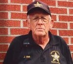 Simpson County Deputy James Blair. (Photo/JCSD)
