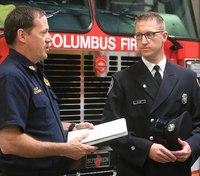 Firefighter Heroes