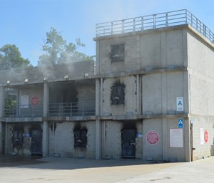 Talk to your neighboring departments to see what they have and what they need. (Photo/Chesterfield