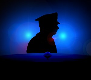When an officer who was injured returns to work, treat them as you did before. Don't doubt their skill or ability to do the job. (Photo/Pixabay)