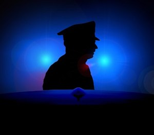 If I can help even one officer from going down that path, then I will continue to speak out and raise the alarm.