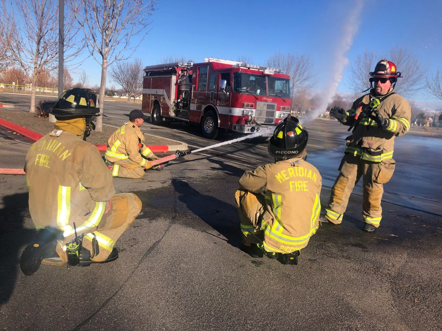 Effective training and education, with fire officers leading by example, will produce sound work practices that ultimately result in a safety-focused culture.