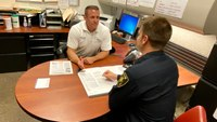 The firefighter job interview: How to stand out